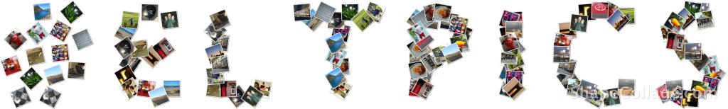 eltpics Shape collage
