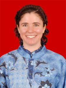 Lizzie Pinard