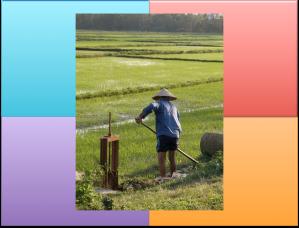 Farmer slide