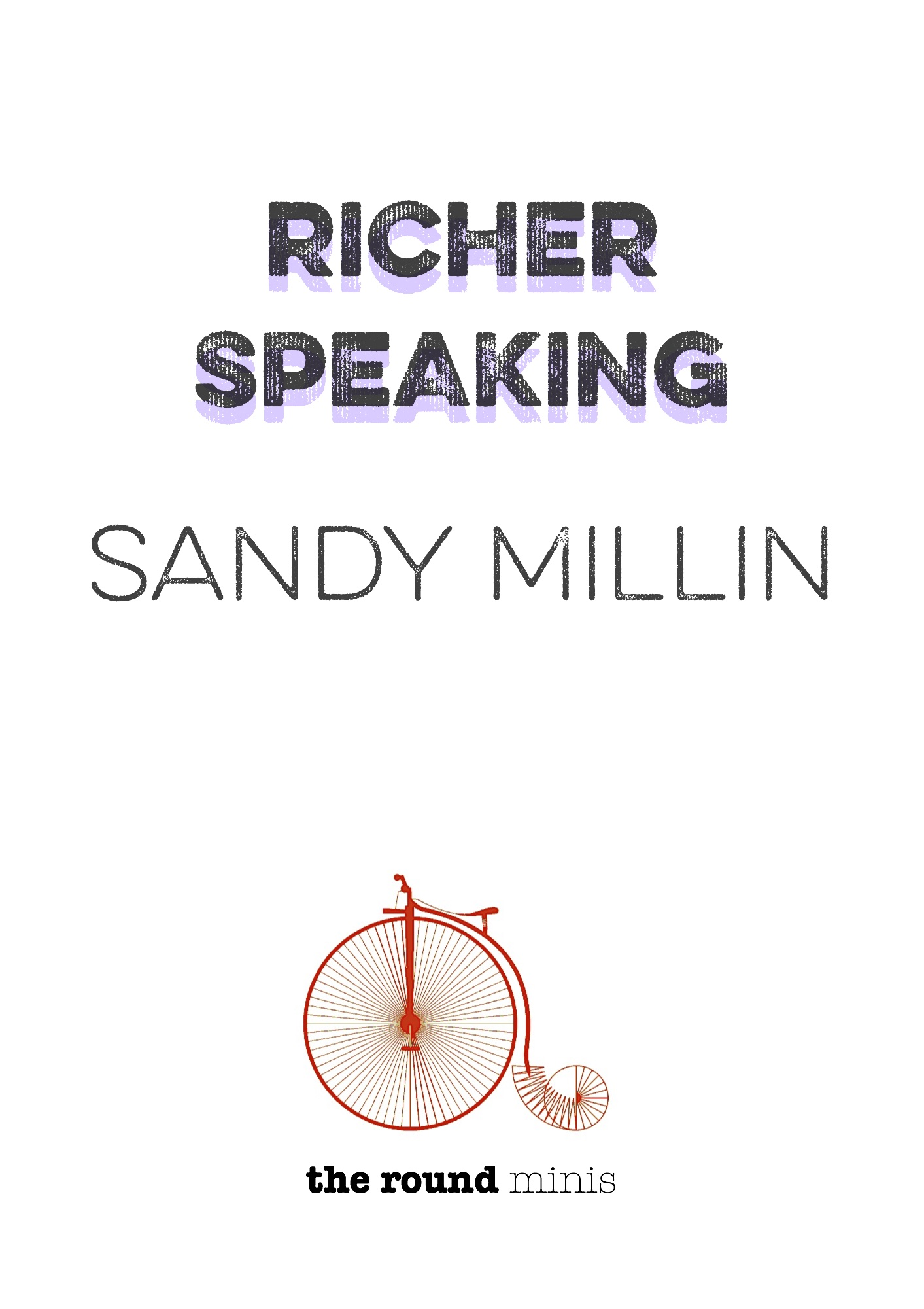 A link to a blogpost about 'Richer Speaking', an ebook of techniques for adapting speaking activities