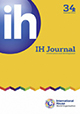 IH Journal cover