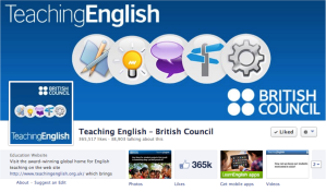 Teaching English British Council