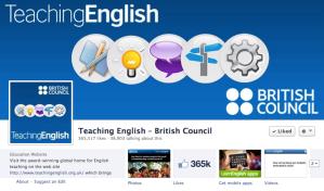 Teaching English British Council