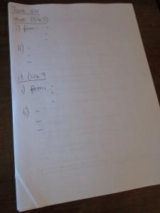 Paper 1 Task 4b