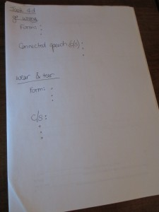 Paper 1 Task 4d