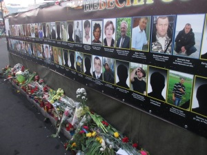 Photos of those who died