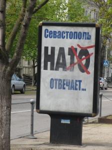 Sevastopol/Nato