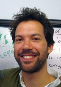 Matt Ellman
