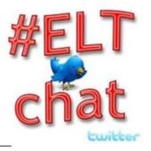 ELTchat logo