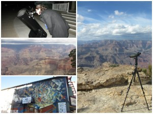 Flagstaff, Grand Canyon and Lowell Observatory