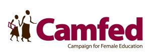 Camfed logo