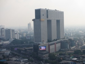 Elephant Tower, Bangkok