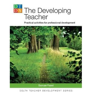 The Developing Teacher cover