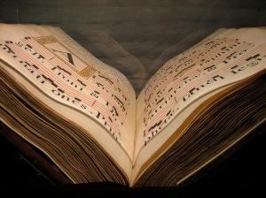Recoleta church book