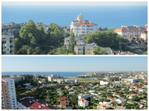 Views of Sevastopol