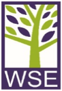 Wimbledon School of English logo