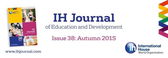 IH Journal Issue 38