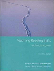 Teaching Reading Skills by Christine Nuttall