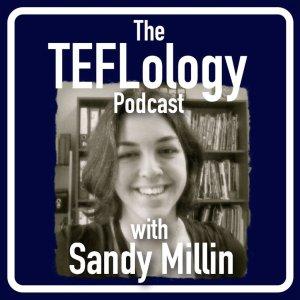 Sandy on TEFLology