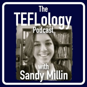 Sandy on TEFLology