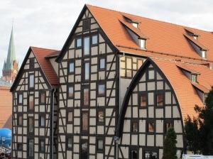 Bydgoszcz warehouses