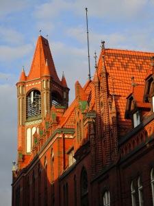 Bydgoszcz Post Office