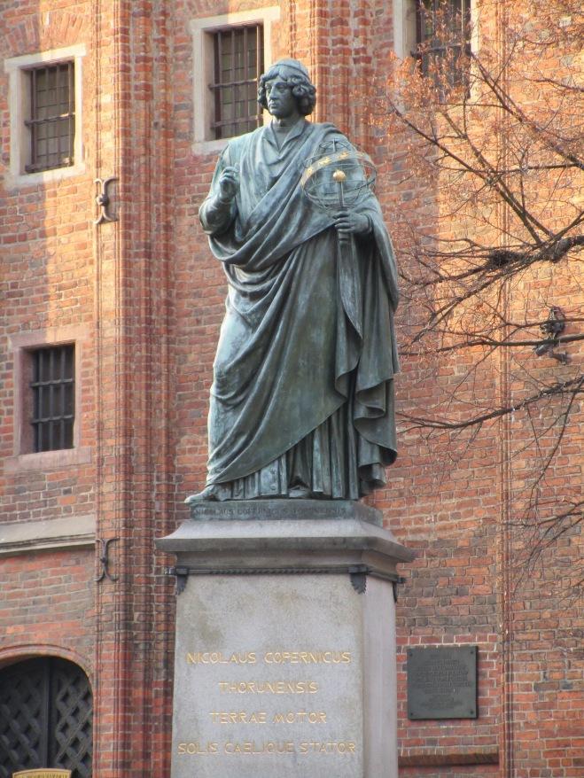 Torun - Copernicus
