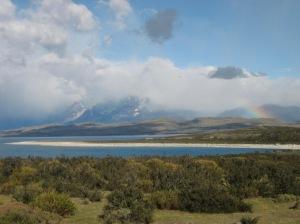 Parque Nacional Puerto Natales