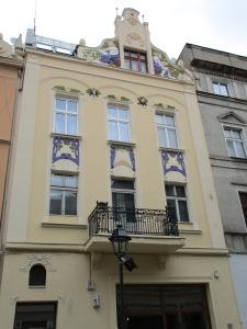 Old Town, Bydgoszcz