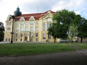 University, Bydgoszcz