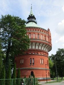 Bydgoszcz Water Tower