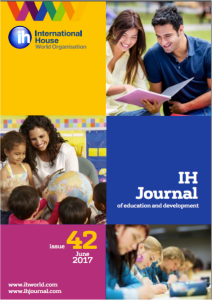 IH Journal Issue 42 cover