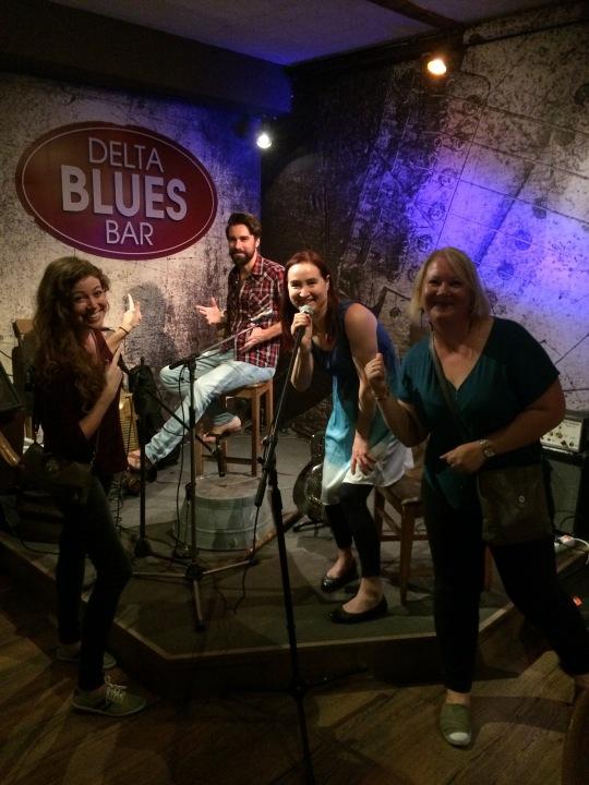 Delta Blues Bar