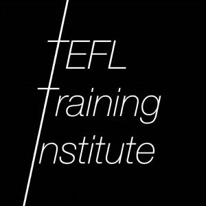 TEFL Training Institute Logo
