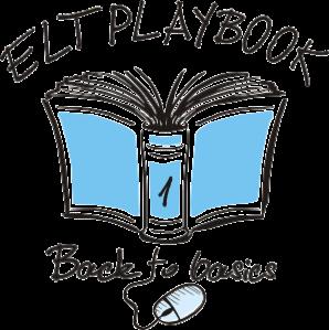 ELT Playbook 1 logo Back to Basics