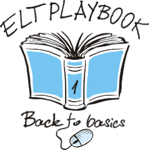 ELT Playbook 1 logo Back to Basics