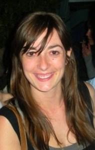 Kirsten Colquhoun