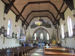 Jaworzyna Śląska church