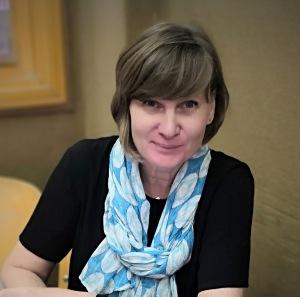 Olga Stolbova