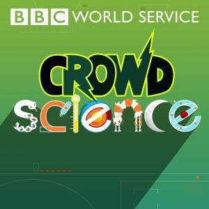 BBC World Service CrowdScience logo