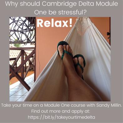 take-your-time-delta-module-one-course-invitation-2